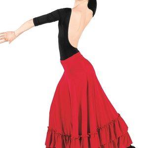 Dresses & Skirts - Flamingo Skirt